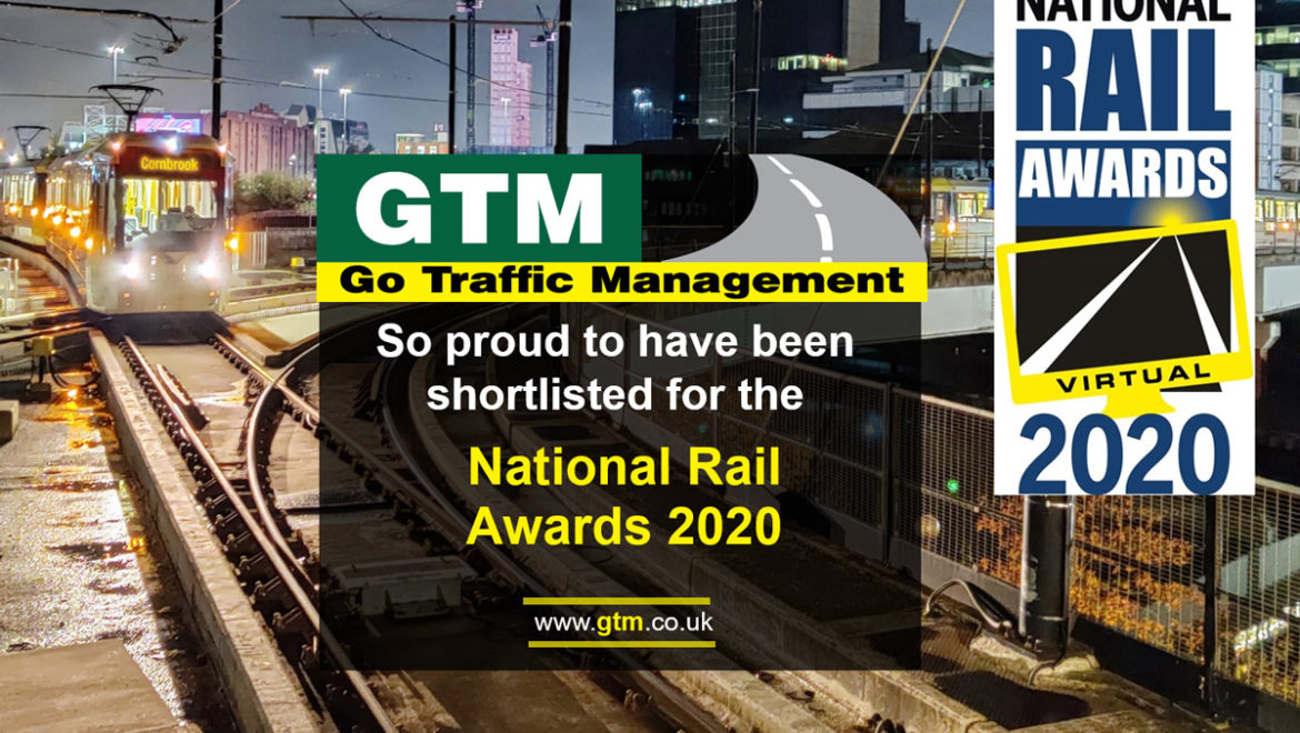 National Rail Awards GTM