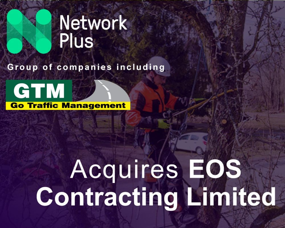 EOS Contracting Limited